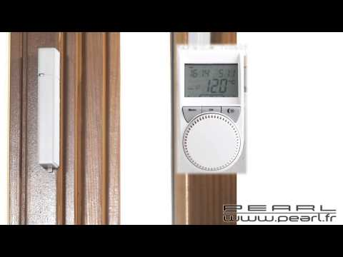 full download delta dore thermostat thermostat tybox 217 piles. Black Bedroom Furniture Sets. Home Design Ideas
