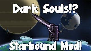 Dark Souls - Starbound Mod - BETA