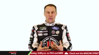 #3SidesThursdays - Harvick, Bowyer and Patrick