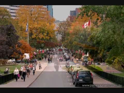Get Smart (2008) McGill University (Steve Carell - red car) Scene