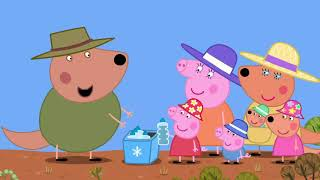 Peppa Pig Full Episodes | Season 7 | Episode 16 | Kids Videos