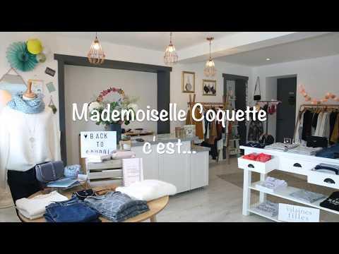 Film 2 ans Mademoiselle Coquette