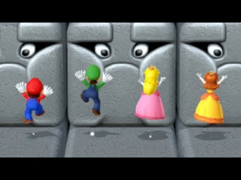 Mario Party 10 - Coin Challenge #8