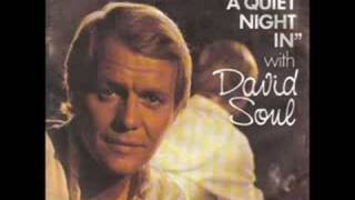 Watch David Soul Tattler video