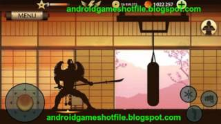 Shadow Fight 2 V1.9.8 Mod Apk + OBB Data Unlimited Money And James