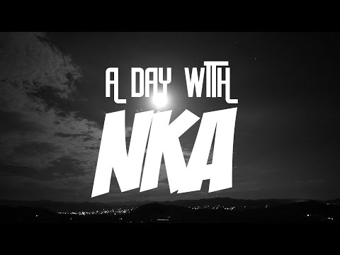 A DAY WITH NKA 21   Feat  JOHN GETZ, JOHN HILL, RICHIE RICH & MORE