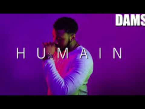 DAMSO HUMAIN [LYRICS] [2018] [HD]