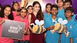 Soha Ali Khan Announce The Winner Of Classmate Spell Bee Season 9