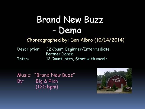 Brand New Buzz Demo