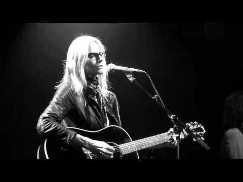 Aimee Mann 4TH OF JULY live @ Paradiso