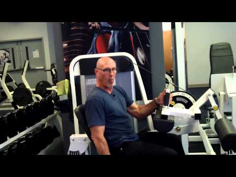 Cybex Eagle Sitting Leg Curls