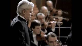 "Dvořák - Symphony No. 9 in E Minor ""From the New World"" - III. Scherzo, Molto Vivace (Karajan)"