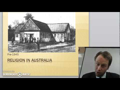 First Anglicans in Australia Johnson and Marsden