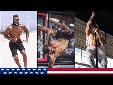 Motivation Michael Vazquez ⚡The most powerful⚡