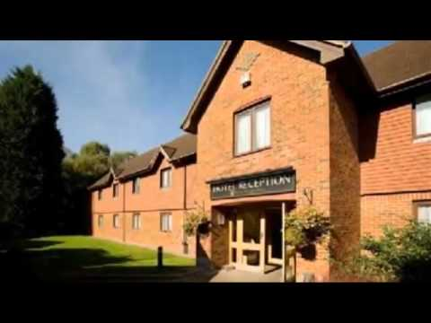 The Ely Hotel Camberley