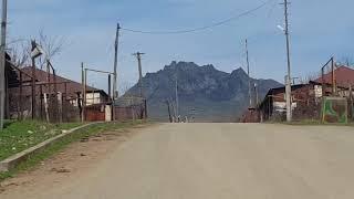 Репортаж из села Сос 😁😁Женгялов хац✔ первая часть .