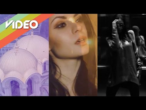 Stage Rockers Feat. Dessy Slavova - Can't You See (Deepjack & Mr.Nu Remix) [Official Video]