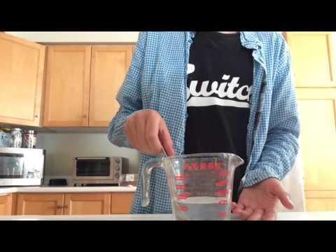 How To Make Homemade Sprite Step By Step