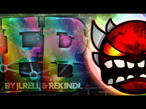 EB(Ectobiologist) 100% VERIFIED! (EXTREME DEMON) | Geometry Dash [2.11] | Dorami