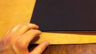 Download lagu PRODUCT REVIEW - eBay almedinabecirovic - Self-adhesive Neoprene Pad(ding) for DIY Leathercraft