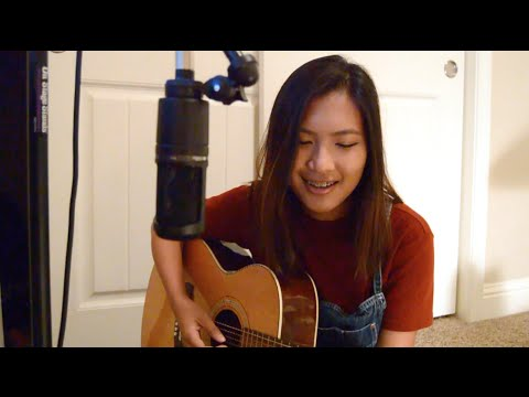 CLOSER - The Chainsmokers feat. Halsey (Acoustic Cover)