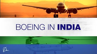 Boeing in India