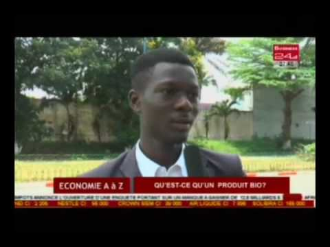 Business 24 | Economie de A à Z - Qu'est ce qu'un produit bio?
