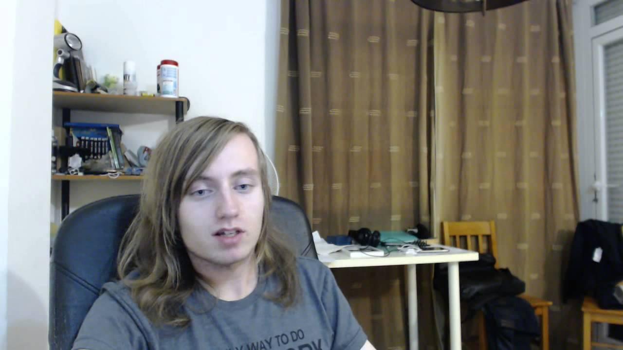 почему парни любят длинные волосы у девушек