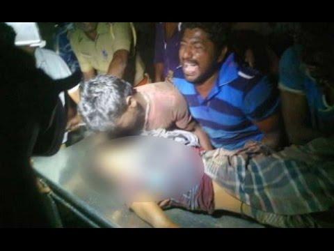 Makkal Medai - மீனவர் படுகொலை | Indian Fisherman Shot Dead By Sri Lankan Navy