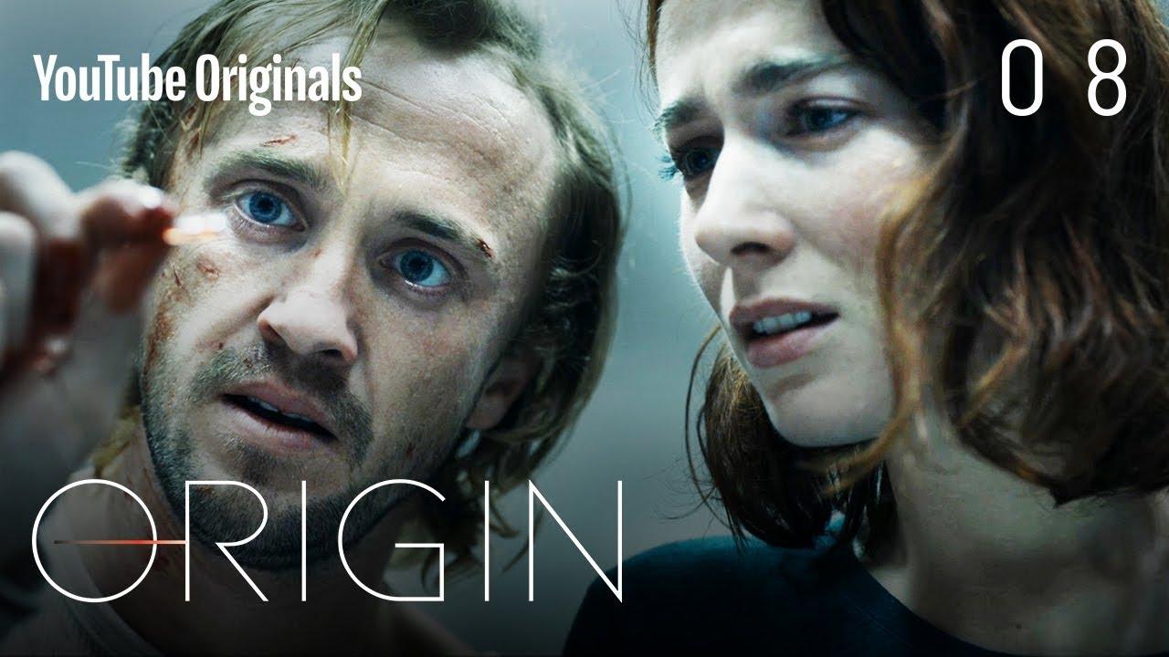 Origin - Ep 8