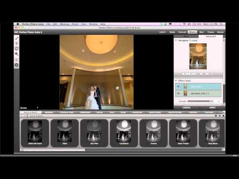 Adding Color, Style, and Fashion To Your Wedding Images with Frank Salas