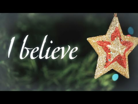 REO Speedwagon - I Believe In Santa Claus (Official Lyric Video)