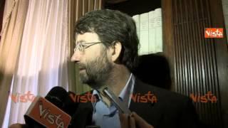 Franceschini: «Piano paesistico Puglia per salvaguardare il territorio»