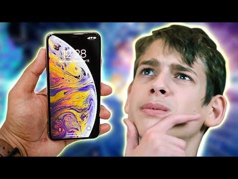 האייפון XS מקס זה האייפון הכי גרוע בעולם