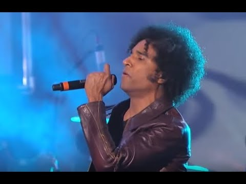 """Alice In Chains's William DuVall debuts new song """"White Hot"""" off solo album """"One Alone"""""""