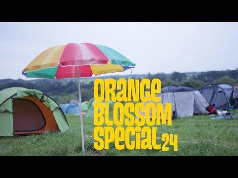 Orange Blossom Special Festival 24 – duck the system (Trailer)