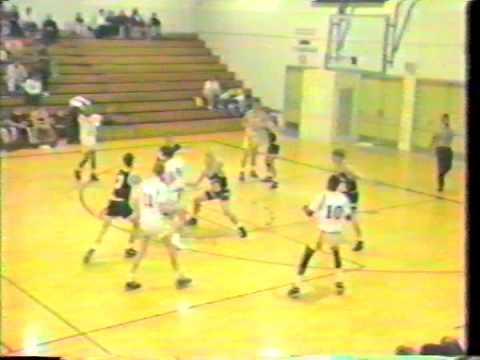 Cabrillo Basketball 1991-1992 V4