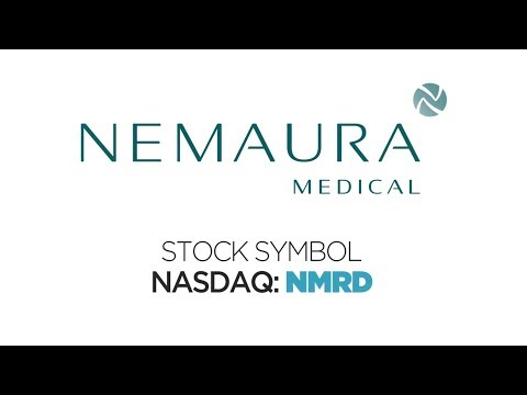 Nemaura Medical's (NMRD) SugarBEAT® Technology Targets Billion Dollar Opportunity