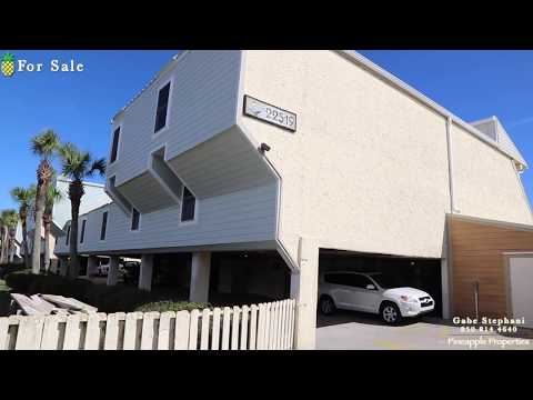 Shores Townhouses #152|22519 Front Beach Road #152 Panama City Beach, FL 32413