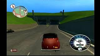MAFIA (2002 Game) 19-02 Election Campaign - City (XBOX)