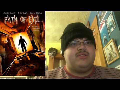 Horror  Movie s Episode 682: Path of Evil
