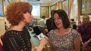Réaction d'Isabelle Voyer (LREM) battu dans la 6ème circonscription de l'Hérault