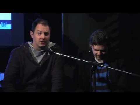 Wam Show - Meet The Music Video Directors