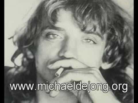 Michael De Jong - Mind if I pass