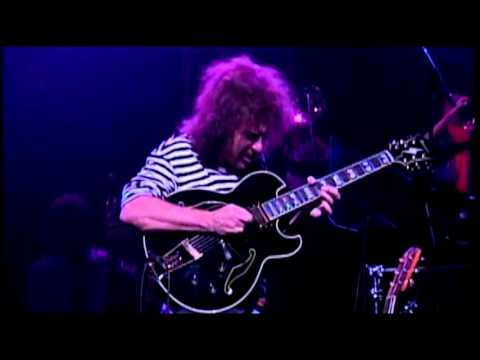 PAT METHENY   - And Then I Knew