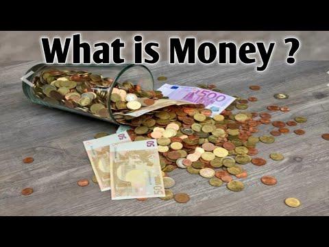 What is Money ? || Evolution of money || Money as medium of exchange