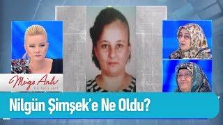 Eşinin, öldü dediği Nilgün Şimşek'e ne oldu? - Müge Anlı ile Tatlı Sert 30 Ekim 2019