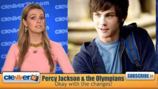 Percy Jackson & the Olympians: The Lightning Thief Preview