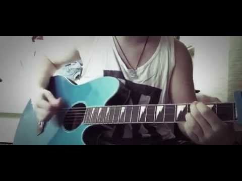 Blind ( Cover ) Rise Against - Daniel.L