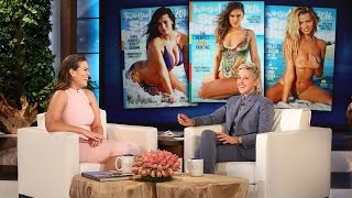 Sports Illustrated Swimsuit Cover Model Ashley Graham thumbnail